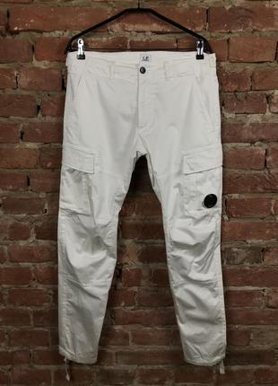 C.p. company cargo мужские брюки карго штаны x stone island