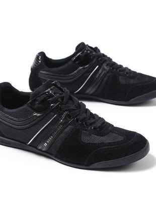 Hugo boss orange мужские кроссовки обувь
