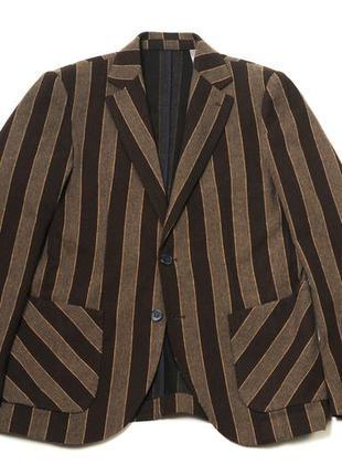 Tony montoro мужской пиджак блейзер hugo boss armani canali
