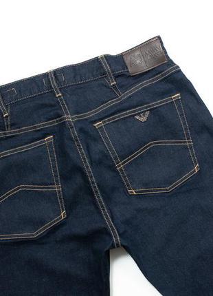 Armani jeans мужские джинсы