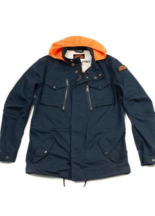 Schott army type-u jacket мужская куртка aplha avirex levis