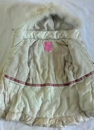 Курточка на утеплителе дешево