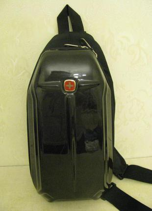 Нагрудная сумка/рюкзак SwissGear
