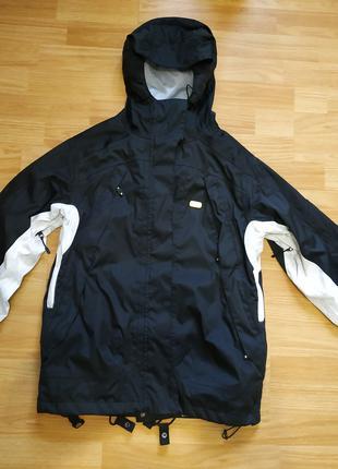Куртка жіноча для сноуборд  фірми DG (М)