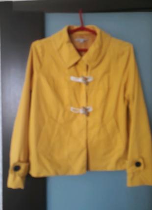 Курточка коттоновая GAP
