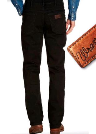 Джинсы, штаны Wrangler
