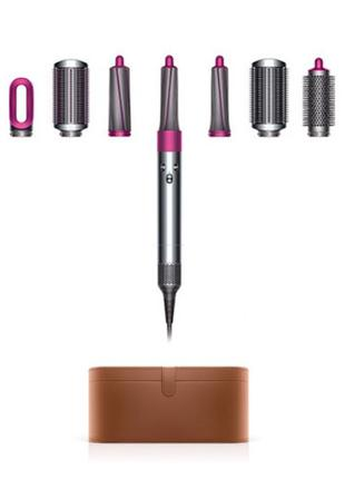 Стайлер для волос Dyson HS01 Airwrap