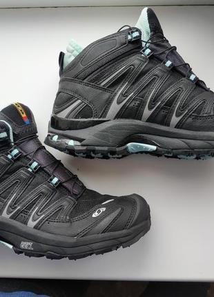 Salomon xa pro 3d ultra оригинальные кроссовки