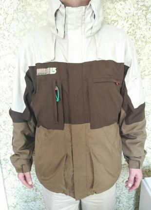 Вarton мембранная горнолыжная куртка
