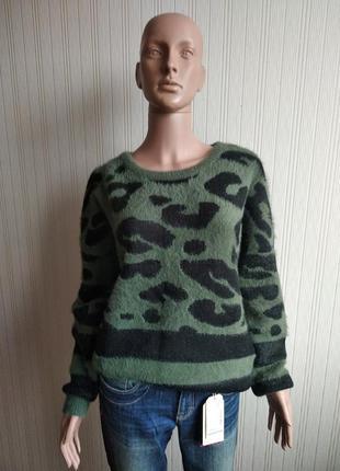 Женский свитер only размер л