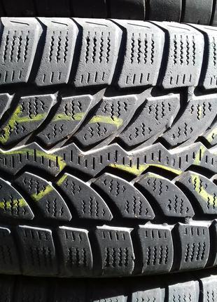 Шины легковые зимние Bridgestone