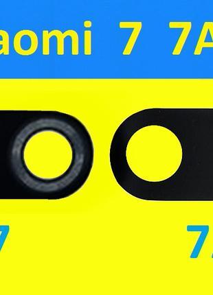 Стекло камеры XIAOMI Redmi Note7 7 7A