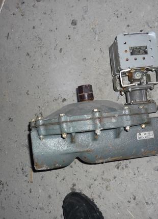 Купим  клапана газовые электромагнитные КГ-70. -10шт.
