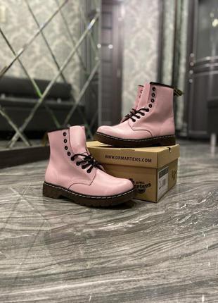 Dr martens 1460 pink (термо)