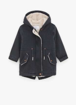 Новая женская куртка zara xs жіноча куртка zara xs s парка zara