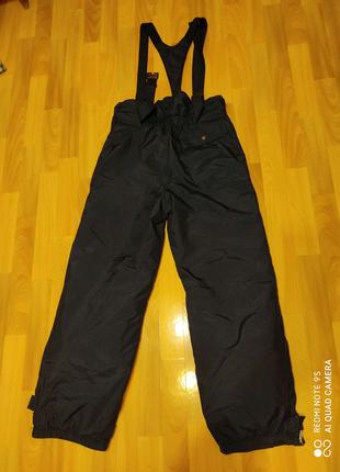 Продам штаны лыжные Recco TCM  р 48