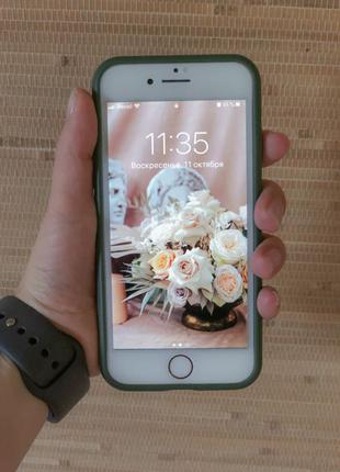 IPhone 8 64Gb Rose Gold Идеал