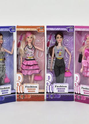 "Куклы шарнирные ""Fashion model"""