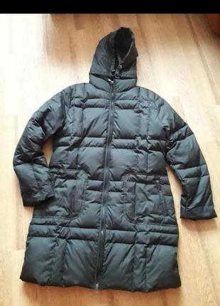Зимнее пальто пуховик esprit