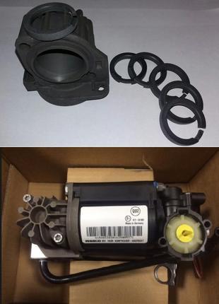 Ремкомплект кольцо компрессора пневмоподвески Wabco Mercedes вабк