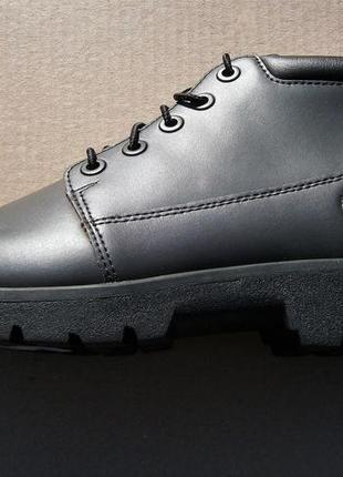 Ботинки timberland a271j fuel pt chukka оригінал натуральна ко...