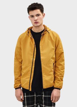 Куртка мужская Bershka ⠀