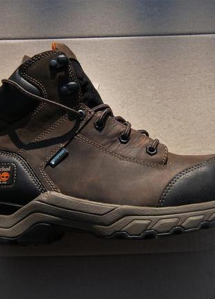 Ботинки timberland pro a1s22 hypercharge s3 оригінал натуральн...