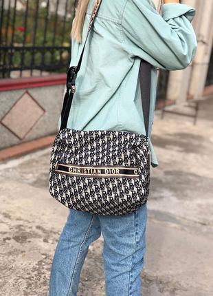 Женская брендовая сумка на плечо, модные сумки через плечо