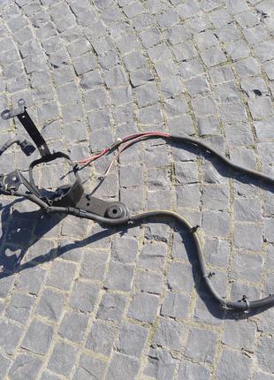 Проводка жгут насоса електрогидроусилителя Opel Vectra 24451552