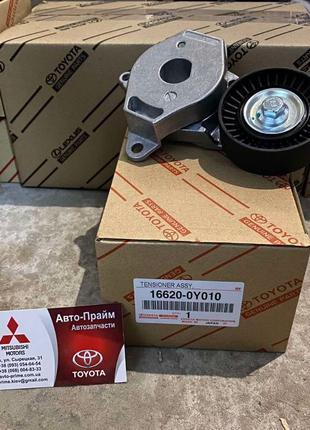 Натяжитель ролик ремня Toyota Corolla 1.33 YARIS 1.3 Auris 1....