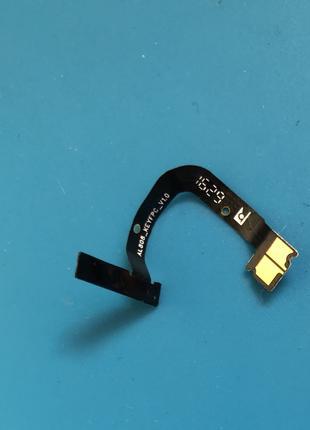 Дополнительная шлейф кнопка Huawei Y5 II (CUN-U29)