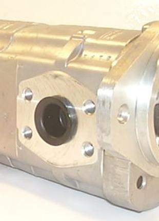 Гидравлический насос для мини-экскаватора Kubota KH18