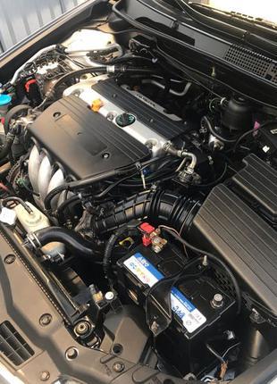 Мотор Honda Accord  k20z2