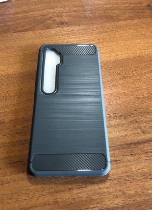 Чехол Xiaomi Mi Note 10