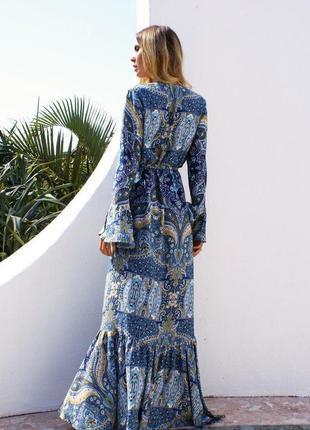 Красивое платье  ( туника )