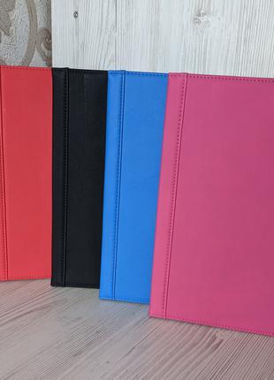 Чехол книжка для планшета 10 - 10.1 дюймов Универсальный с карман