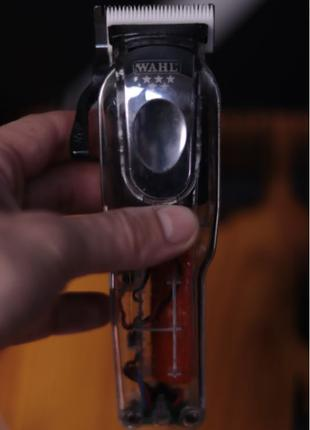 Wahl- Magic clip cordless (машинка для стрижки)