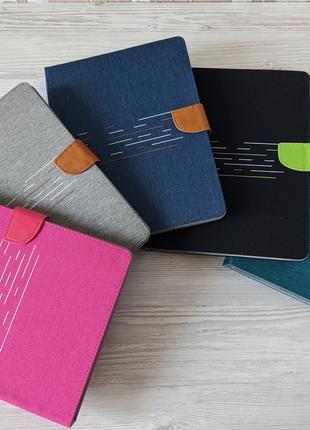 Чехол книжка для планшета 10 - 10.1 дюймов Универсальный Jeans
