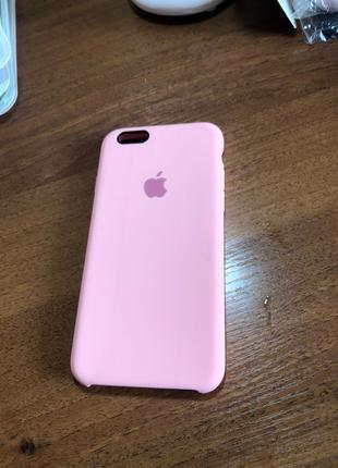 Чехол iPhone 6/6s (Case iPhone 6/6s)