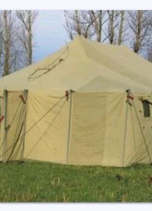 Палатка  50-местная