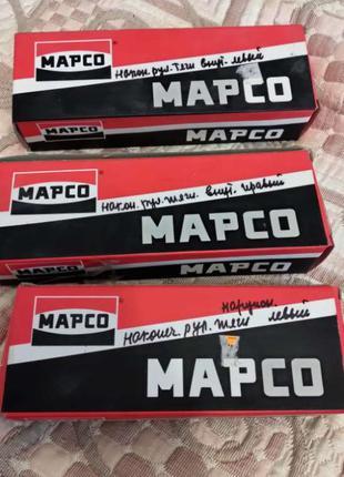 Наконечник рулевой тяги MAPCO