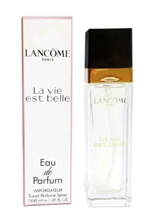 Lancome La vie est Belle -