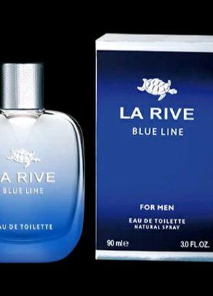 La Rive Blue Line 90ml