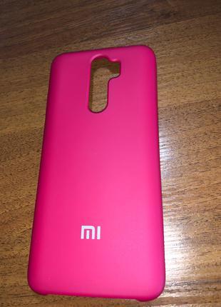 Чехол Xiaomi Redmi Note 8 Pro