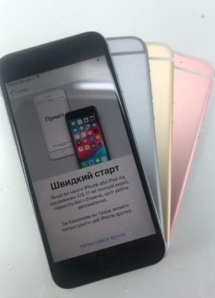 Apple iPhone 6S Gray/Rose/Rose Gold донор iCLoud lock айфон 6S...