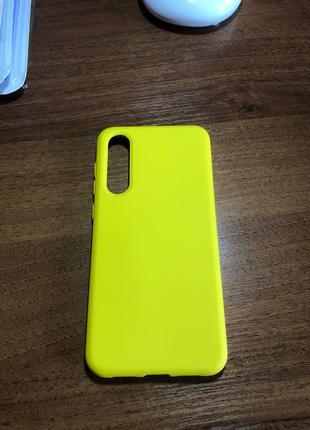 Чехол Xiaomi Mi 9 SE