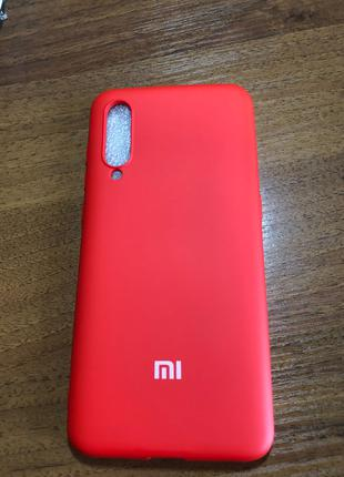 Чехол для Xiaomi Mi 9