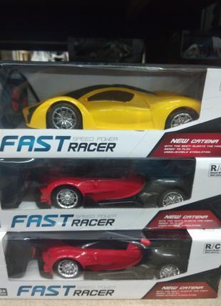 Машинки на радіоуправлінні