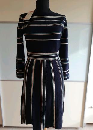 Вязаное платье Monsoon, S