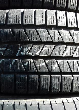 Шины легковые зимние Pirelli